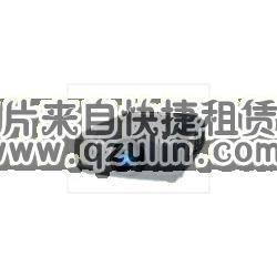 上海大型工程机12000流明投影机租赁