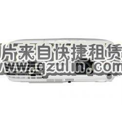 上海3000流明投影仪租赁适用于60人会议等